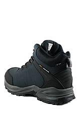 Ботинки зимние мужские Restime PMZ19132 синие (44), фото 2