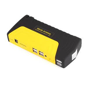 Пускозарядное устройство Jump Starter 15A 50800 mAh 152601