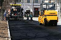 Дорожно-ремонтные работы в Киеве и области