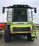 Комбайн CLAAS LEXION 580 4WD 2010 года, фото 4
