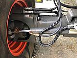 Комбайн CLAAS LEXION 580 4WD 2010 года, фото 5