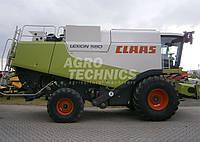 Комбайн CLAAS LEXION 580 2007 года
