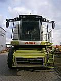 Комбайн CLAAS LEXION 580 2007 року, фото 5