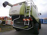 Комбайн CLAAS LEXION 580 2007 року, фото 2