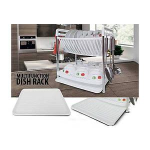 Сушилка для посуды Multifunctional Dish Rack 152716