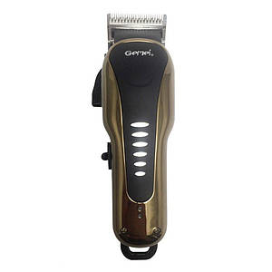 Машинка триммер для стрижки животных Hair Trimmer GM 6063 Gemei 154478