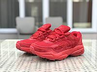 Осенние мужские кроссовки Puma Cell Venom,красные