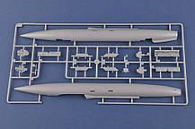 Як-28П Firebar. Сборная модель советского самолета в масштабе 1/48. HOBBY BOSS 81767, фото 3