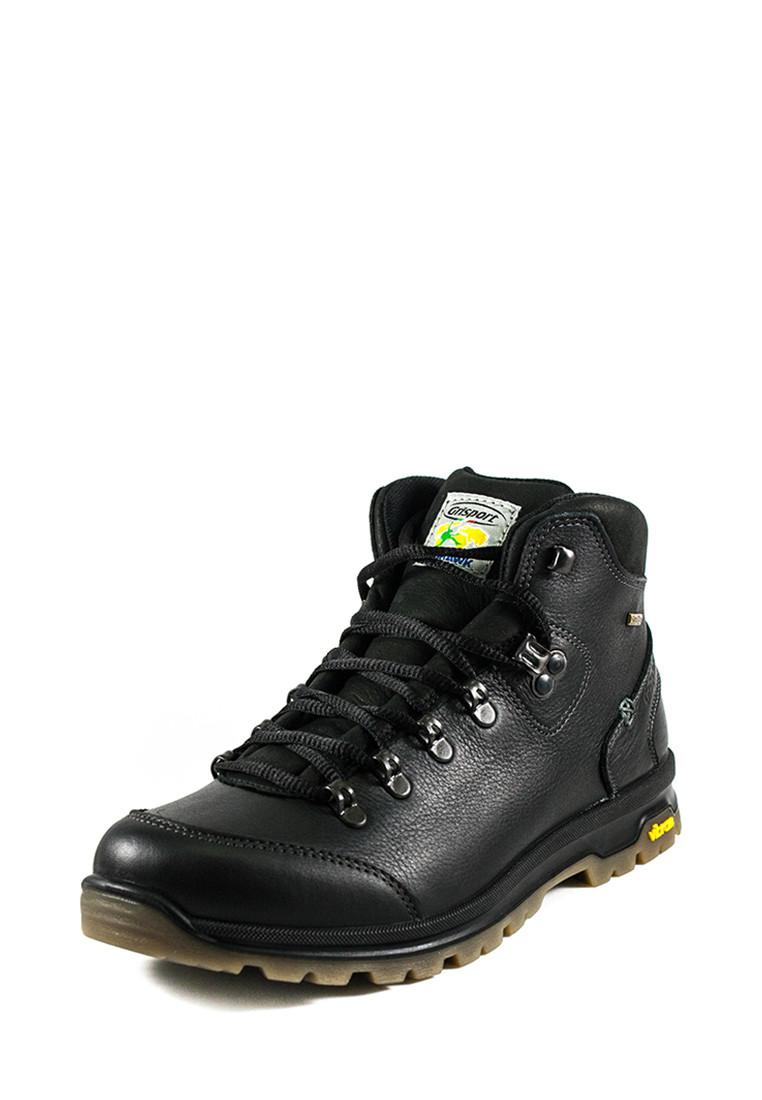 Ботинки зимние мужские Grisport Gri12917 черные (41)
