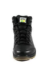 Ботинки зимние мужские Grisport Gri12917 черные (41), фото 3
