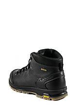 Ботинки зимние мужские Grisport Gri12917 черные (41), фото 2