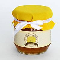 Мармелад Лимон-имбирь. Вкусный подарок