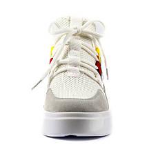 Кросівки жіночі Lonza білий 15949 (39), фото 3