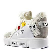 Кросівки жіночі Lonza білий 15949 (39), фото 2
