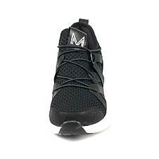 Кросівки жіночі Lonza чорний 10018 (38), фото 3