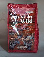 Сухой корм для собак премиум класса Taste of the Wild  Southwest Canyon с диким кабаном 13 кг