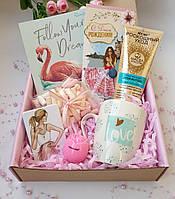Подарок ЛЮБИМОЙ на День Рождения. Набор для  девушки, подружки, сестры, дочки, внучки,жены, невестки.