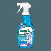 Средство для мытья душевых кабин Ludwik с активной пеной 750мл