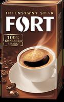 Кофе молотый Fort 500 гр