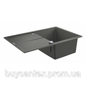 Мойка гранитная Grohe EX Sink K400 31639AT0