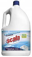 Scala отбеливатель с минимальным содержанием хлора Класический 4 л