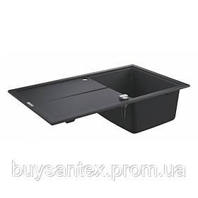 Мойка гранитная Grohe EX Sink K400 31640AT0