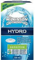 Wilkinson Бальзам после бритья Sword Hydro 100 мл