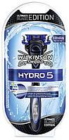 Wilkinson станок Sword Hydro 5 без сменных картриджей Limited Edition
