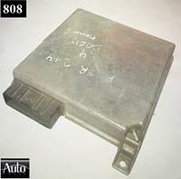 Электронный блок управления (ЭБУ) Rover 200 214 SI SLI 1.4 16V 90-93г