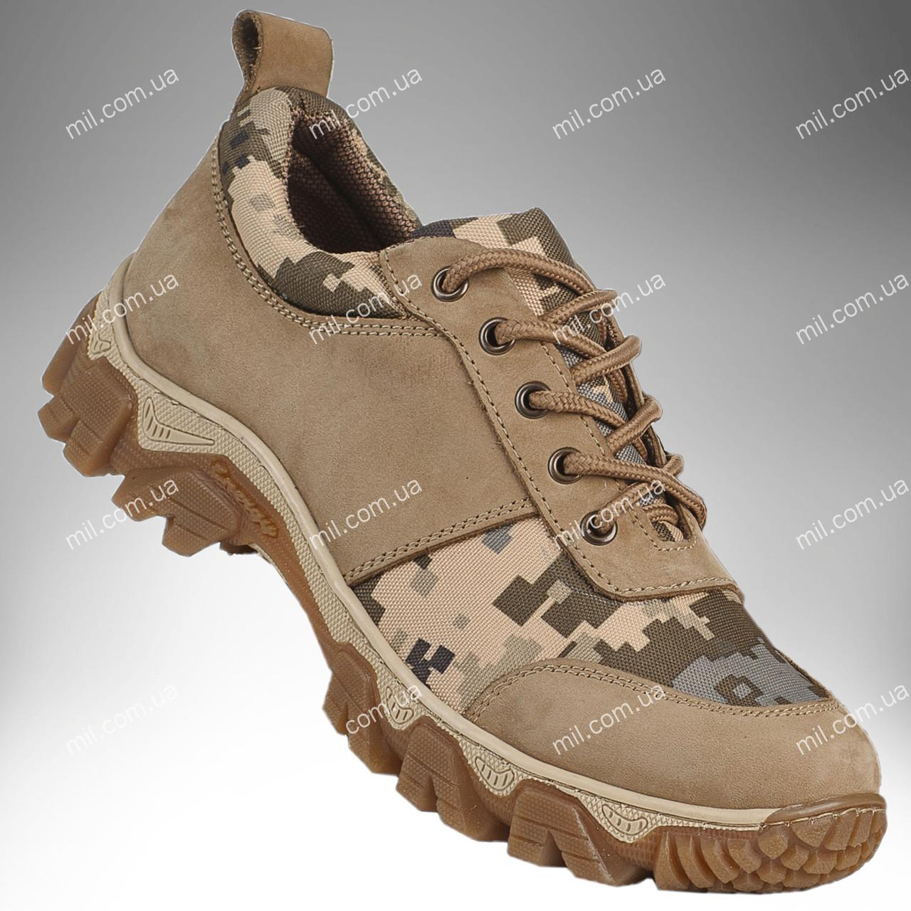Военные кроссовки / демисезонная тактическая обувь PATRIOT (MM14)