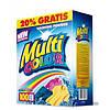 Multicolor стиральный порошок для цветных тканей 10 кг картон