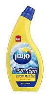 Sano средство для чистки унитазов и раковин Лимон 750 мл