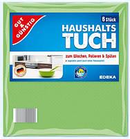 Салфетки универсальные G&G Haushalts-tuch 6 шт
