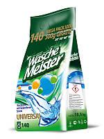 Wasche Meister Universal стиральный порошок универсальный 10.5 кг