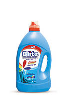 Гель для стирки Blitz Color цветных тканей 2 л