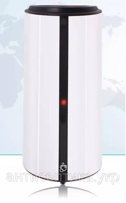 Сенсорный автоматический дозатор для спиртового антисептика и мыла