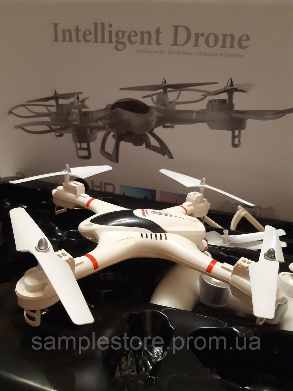 Квадрокоптер, дрон Intelligent Drone BF 190