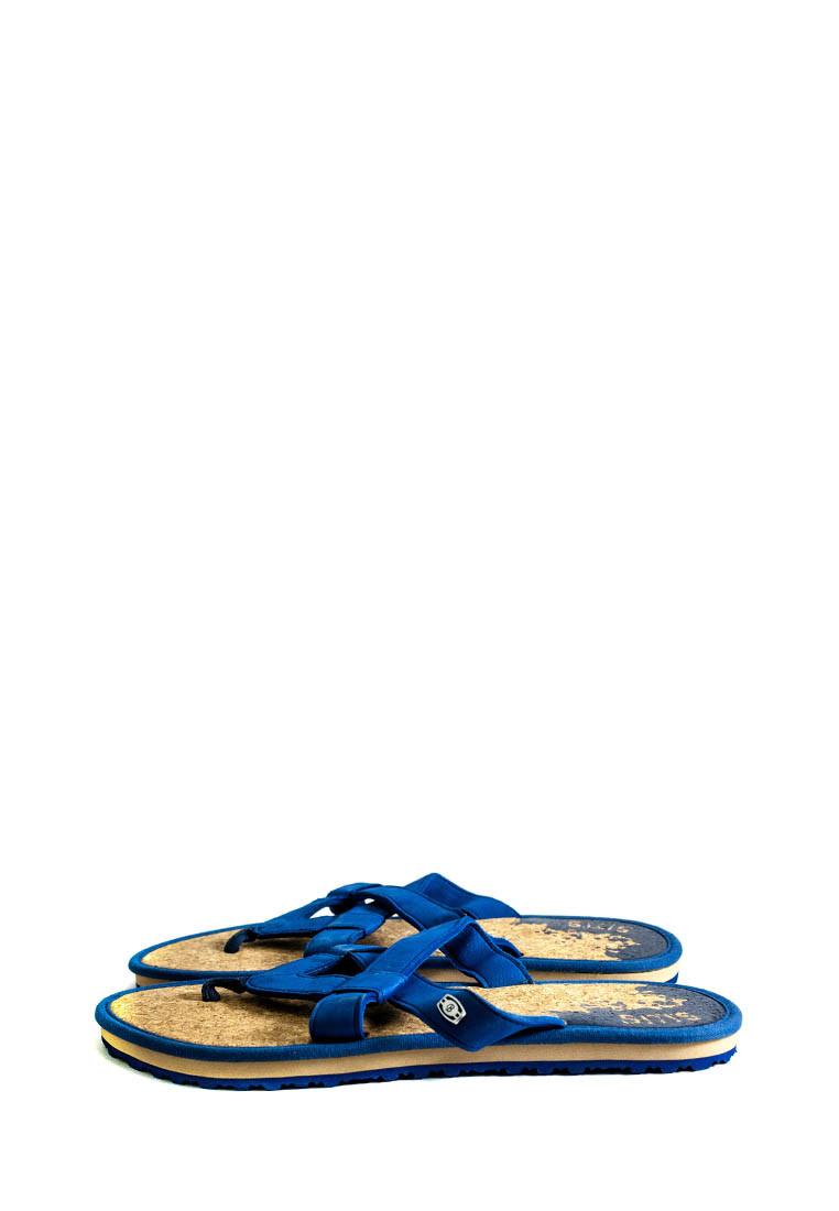 В'єтнамки чоловічі Bitis синій 20061 (41)