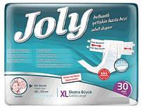 Joly подгузники для взрослых №4 X L 30 шт