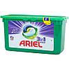Ariel Pods 3in1 капсулы для стирки 38шт Lavender