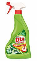 Средство для очистки кухни каминов и гриля Dix с распылителем 500 мл