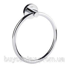 Grohe Essentials 40365001 (старый арт. 40365000) кольцо для полотенца