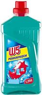 Универсальное моющее средство W5 1,25 л Blue