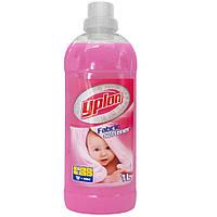 Yplon Pink кондиционер ополоскиватель для тканей 1л