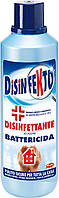 Disinfekto дезинфицирующее средство для уборки 1л