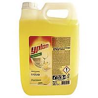 Yplon средства для мытья посуды 5 л Лимон