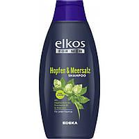Elkos шампунь 500 мл Hair Intense интенсив