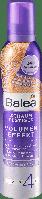 Мус для укладання волосся Balea Volumen Effekt 250 мл (4)