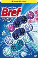 Bref Color Active Цветочная свежесть  Микс Триопак 3x50 г