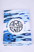 Полотенце пляжное Argento 2135-1149 One Size Цветной Argento 2135-1149